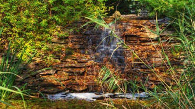 Natural Stone Drywall