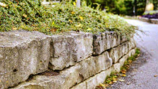 Armourstone