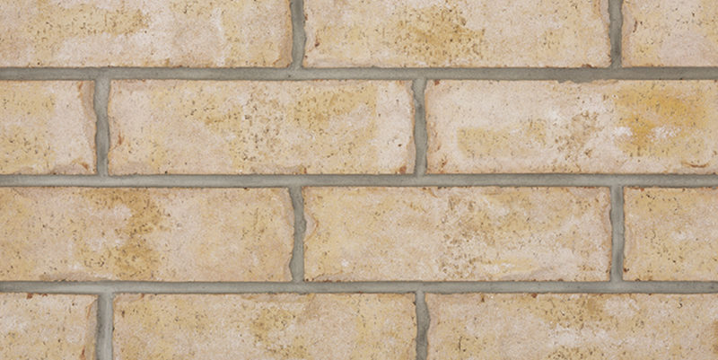 Brick Veneer Collection: Canada Collection